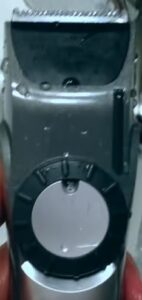 Panasonic ER224S Waterproof Beard trimmer